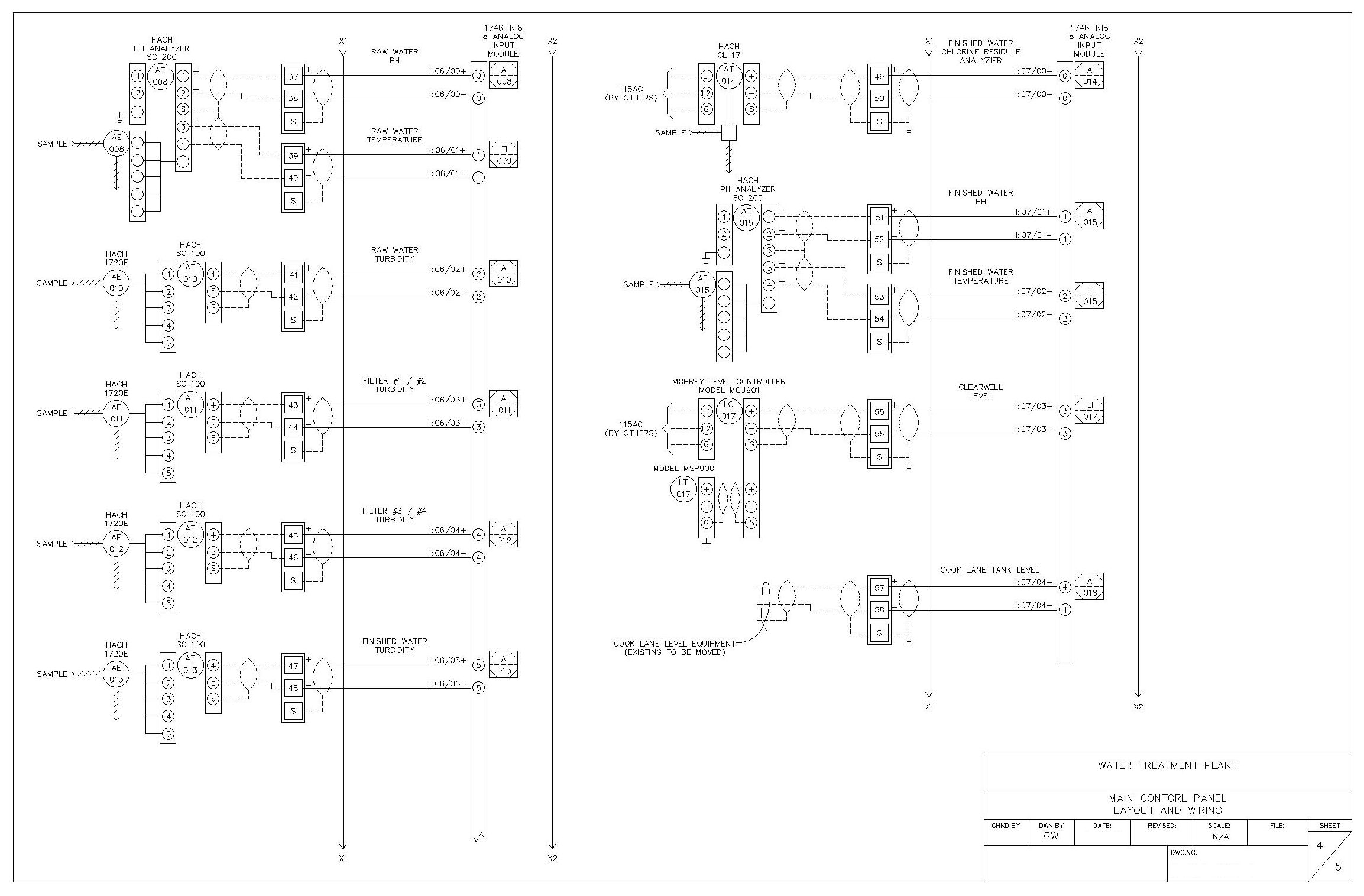 Electrical Riser Diagrams images